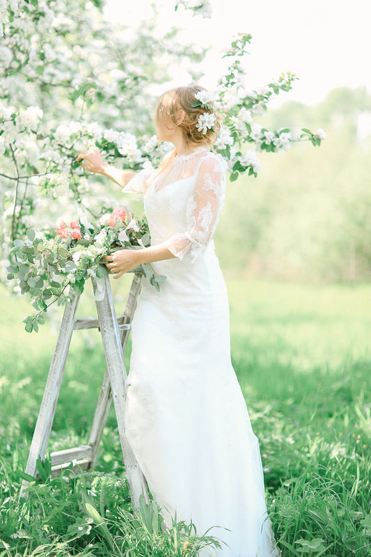 Свадебный фотограф Анна Макарова