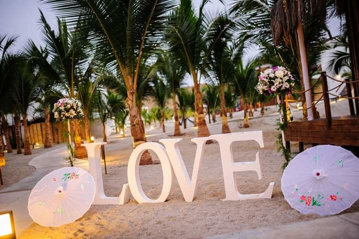 Simplemente Perfecto Wedding Planner