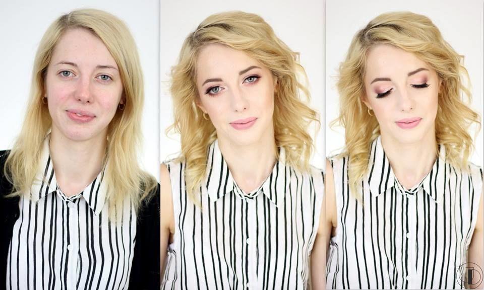 Joanna Dobosz Make Up