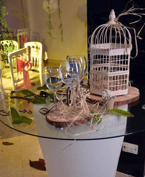 Eventos Aves de Jerusalén
