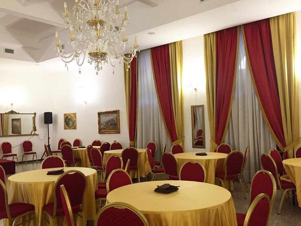 Hotel Capodimonte