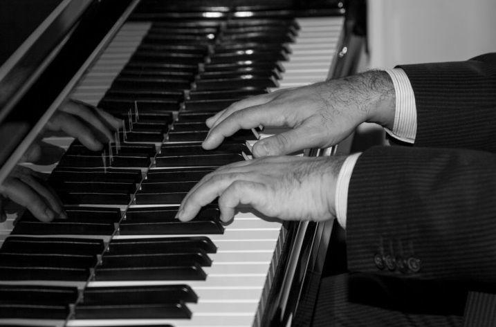 Voice & Piano
