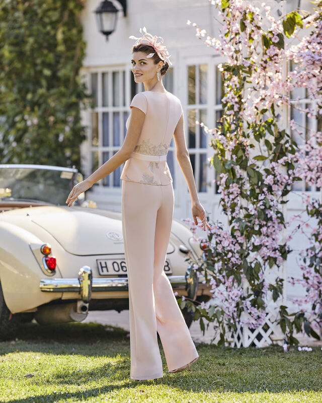 The Bridal Factory - Valencia - Fiesta