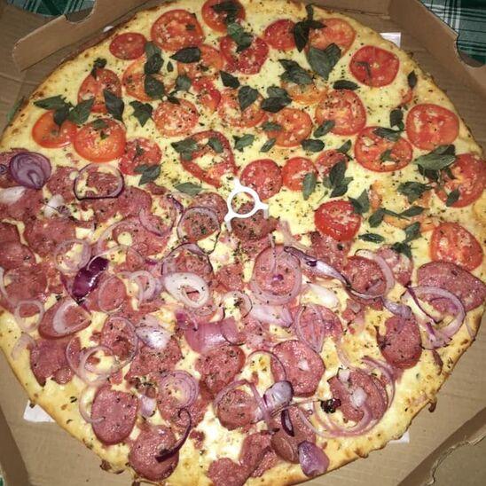 Pizonis Pizzaria