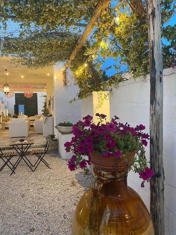 Masseria Messapia Resort