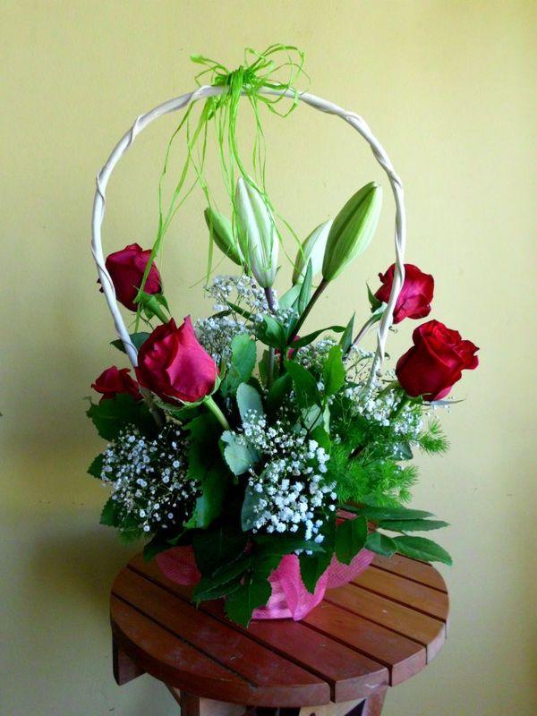 Florería Santa Mónica