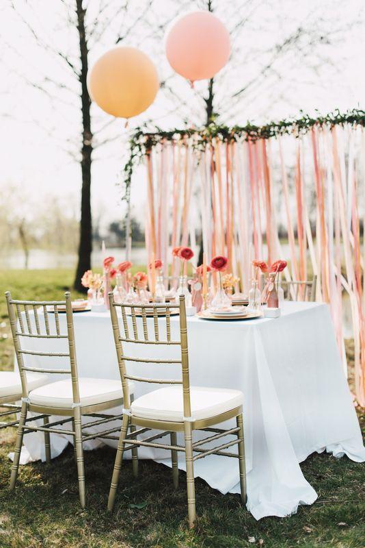 Zielony Welon- Wypożyczalnia Dekoracji Ślubnych