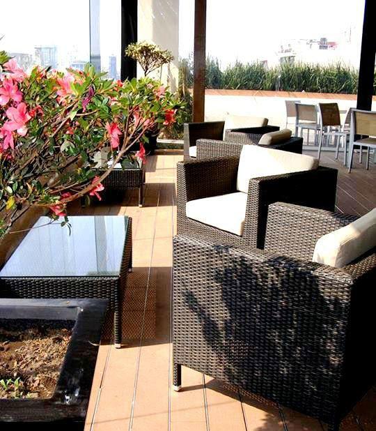 Wyndham Garden Polanco, hotel en Ciudad de México