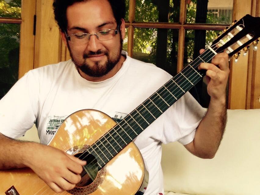 Coro San José