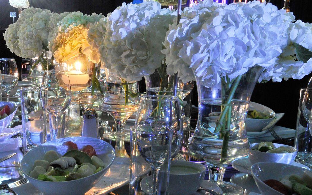 Pepe Amiga Flowers & Events