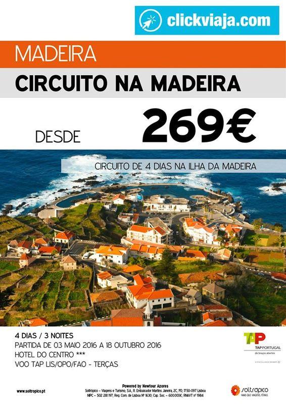 Clickviaja - Valpaços