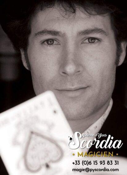 Pierre-Yves Scordia