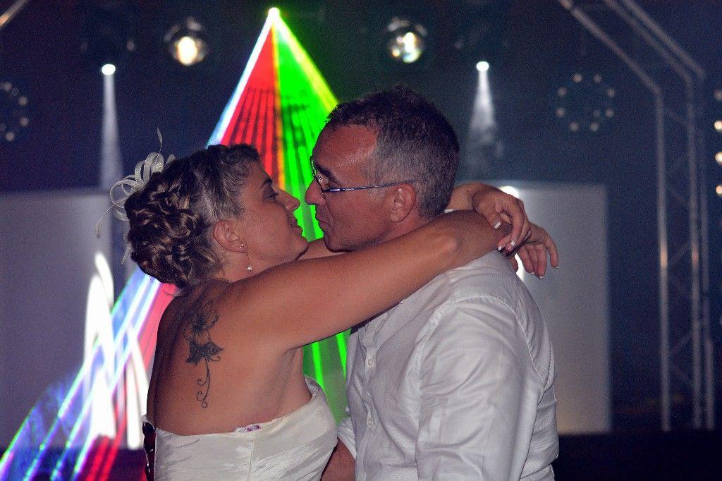 dance paradisiac