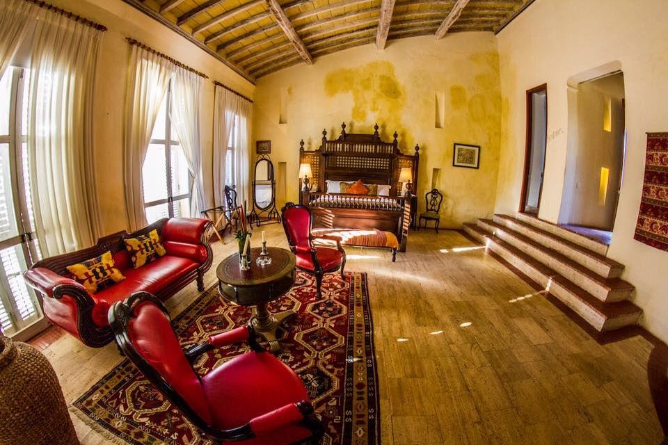La Casa Pombo