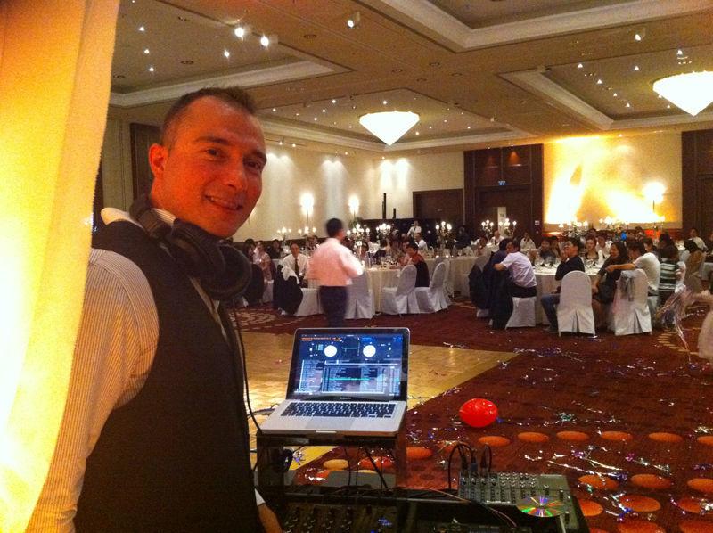 DJ Maiki