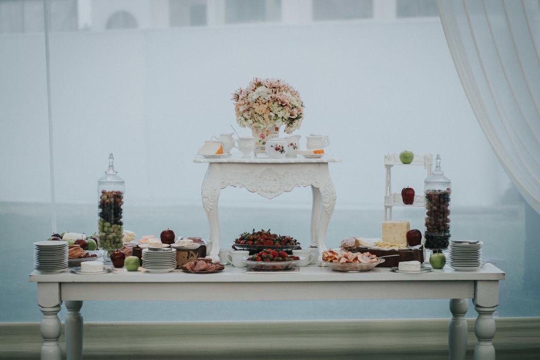 La Boda Wedding Planner y Más