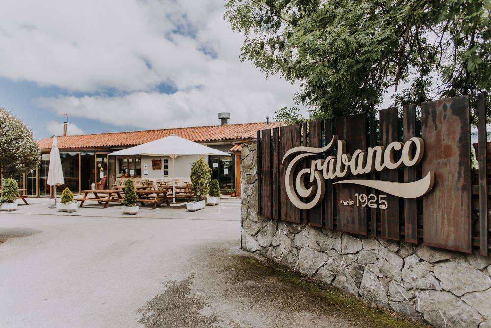 Casa Trabanco
