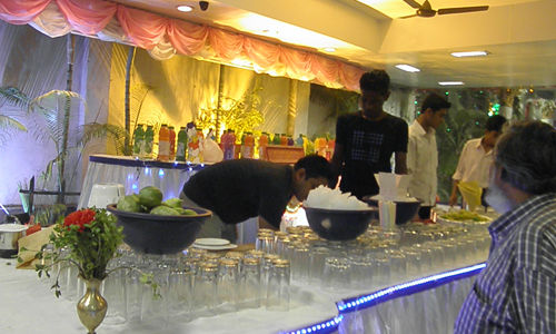 Shanta's Catering Services