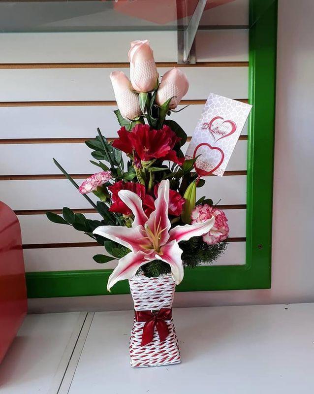D'Love Florería y Detalles