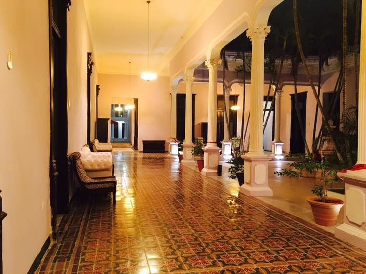 Mansión Lavanda Boutique Hotel