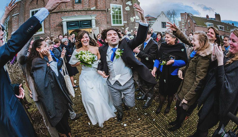 Beispiel: Professionelle Fotos von Ihrer Hochzeit, Foto: Henning Hattendorf.