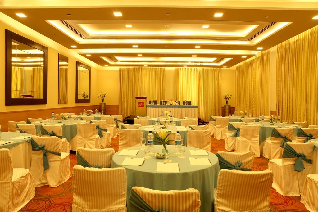 The Metropolitan Hotel New Delhi