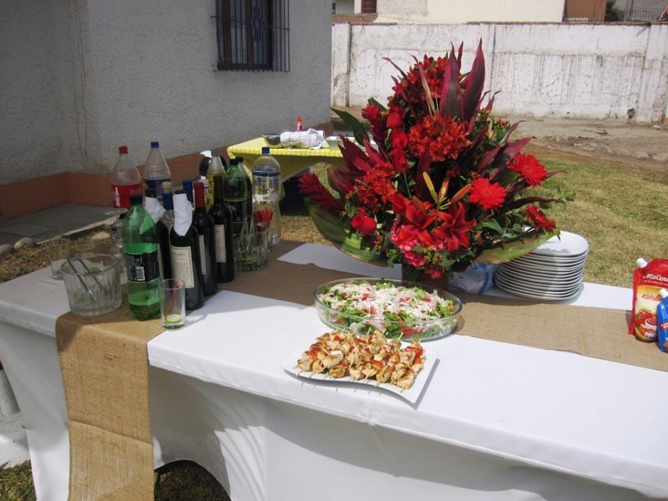 D BOCAS Eventos & Catering