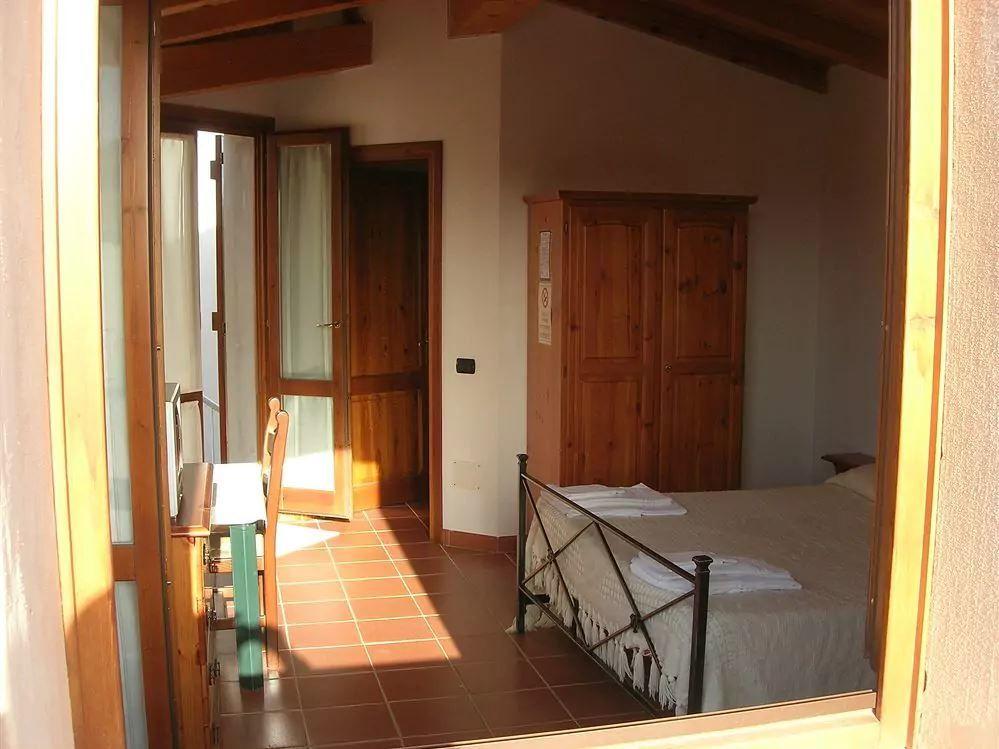 Hotel Rifugio D'Ogliastra