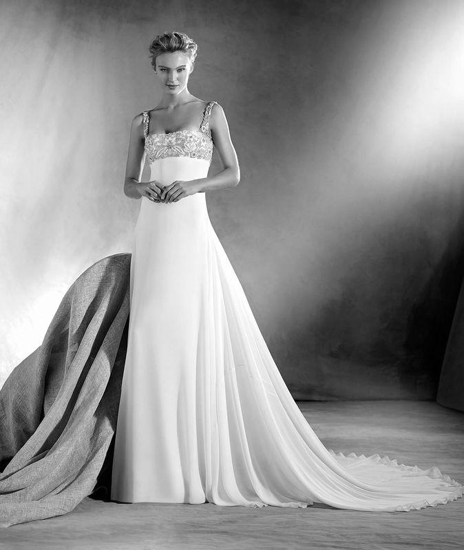 Свадебный бутик Pronovias