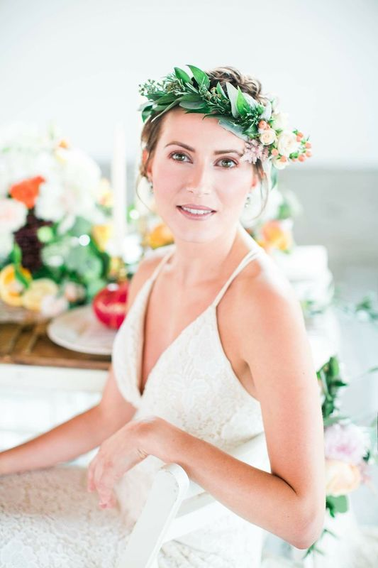 Faye Smith Makeup