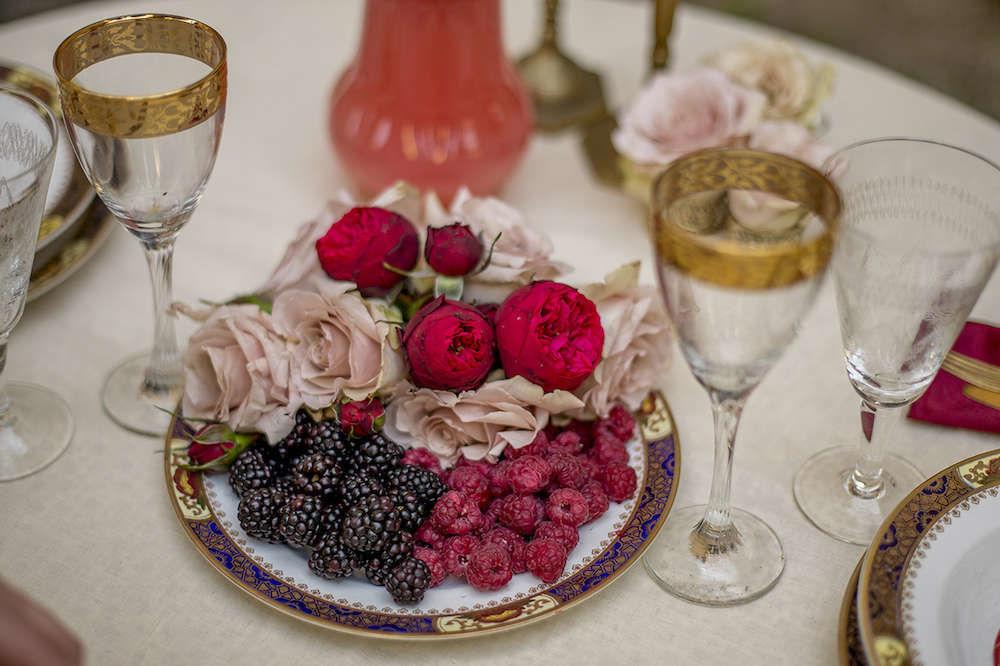 Valeria Ferrari Weddings