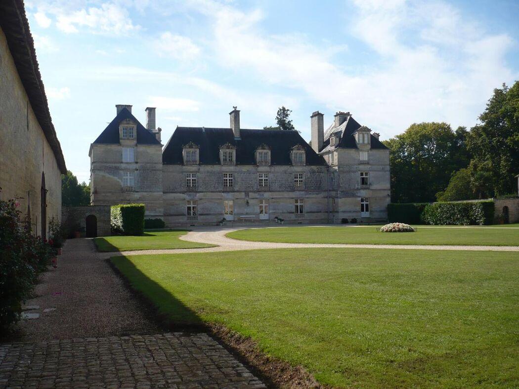 Château de la Taillée