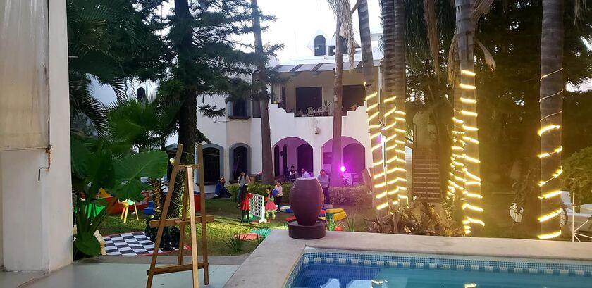 Casa María Elena
