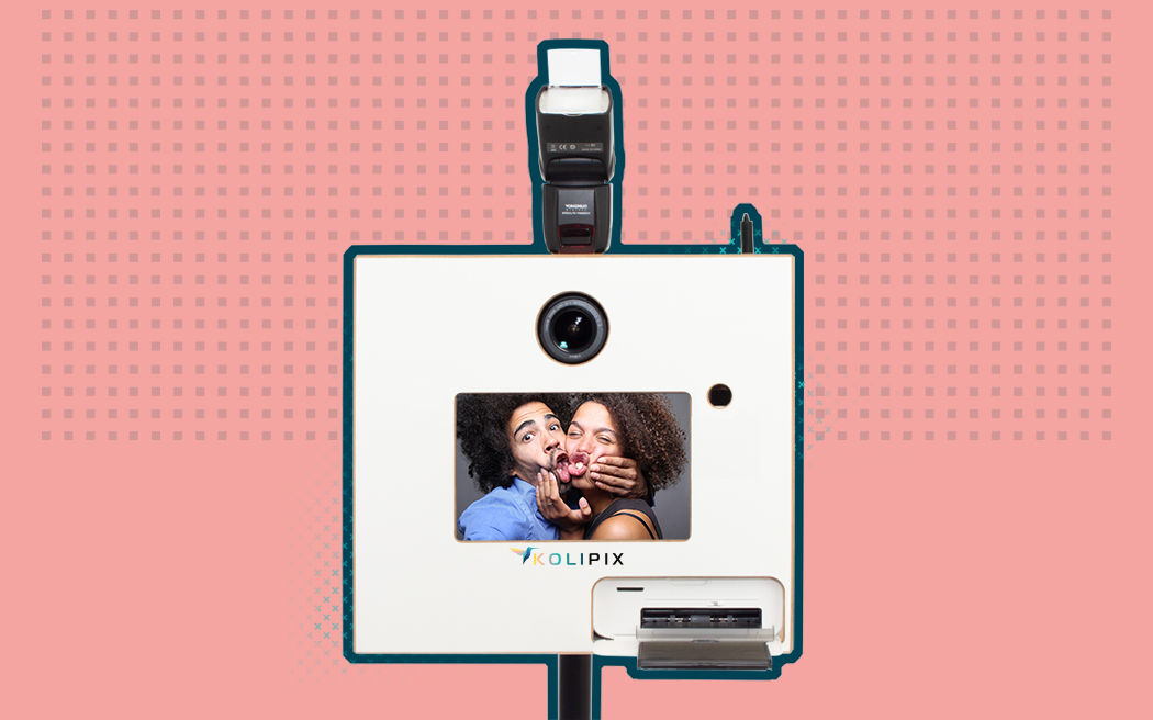 Kolipix Photobooth