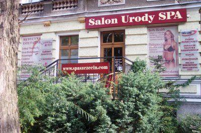 Cosmetical Rosa Salon SPA