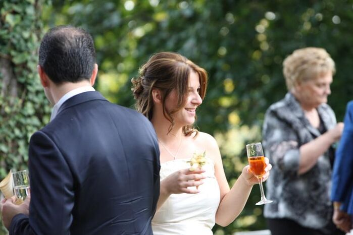 Day Life Fotografia di Matrimonio