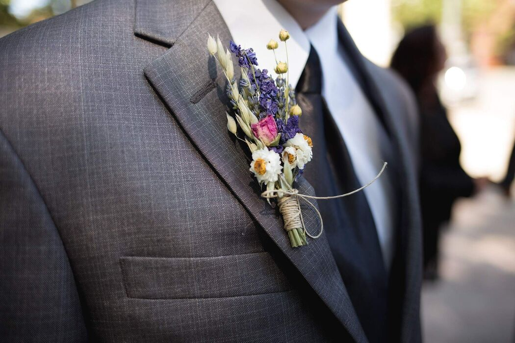 Hochdiezeit - Briner Hochzeitsplanung