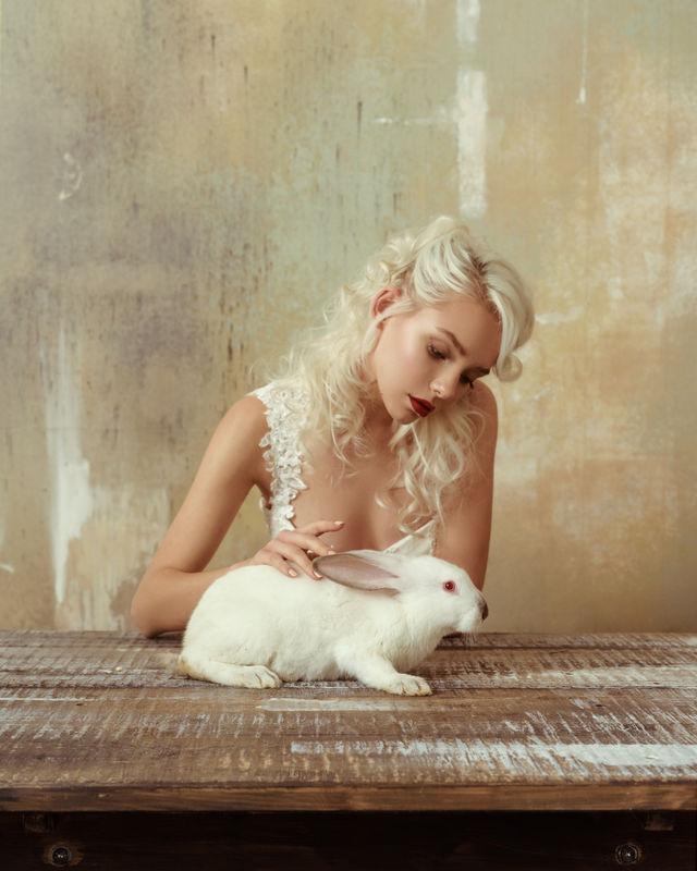 La Vie En Blanc Atelier
