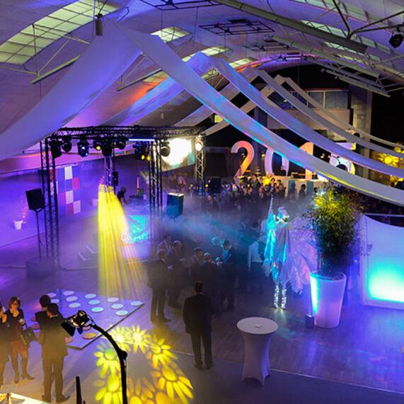 Centre des Congrès de la ville de Caen