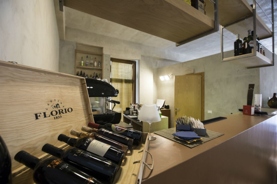 Hotel Cave Bianche