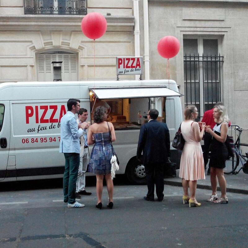 Pizza-Flo