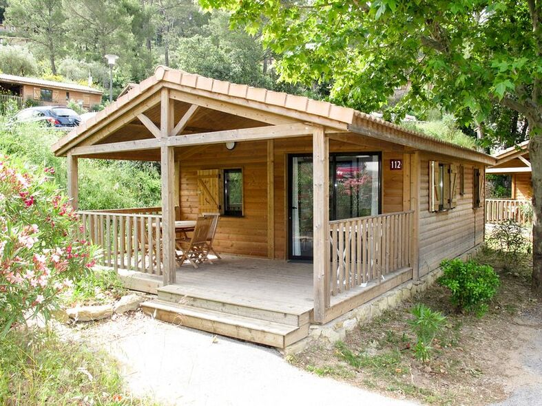 Les Cottages Varois***
