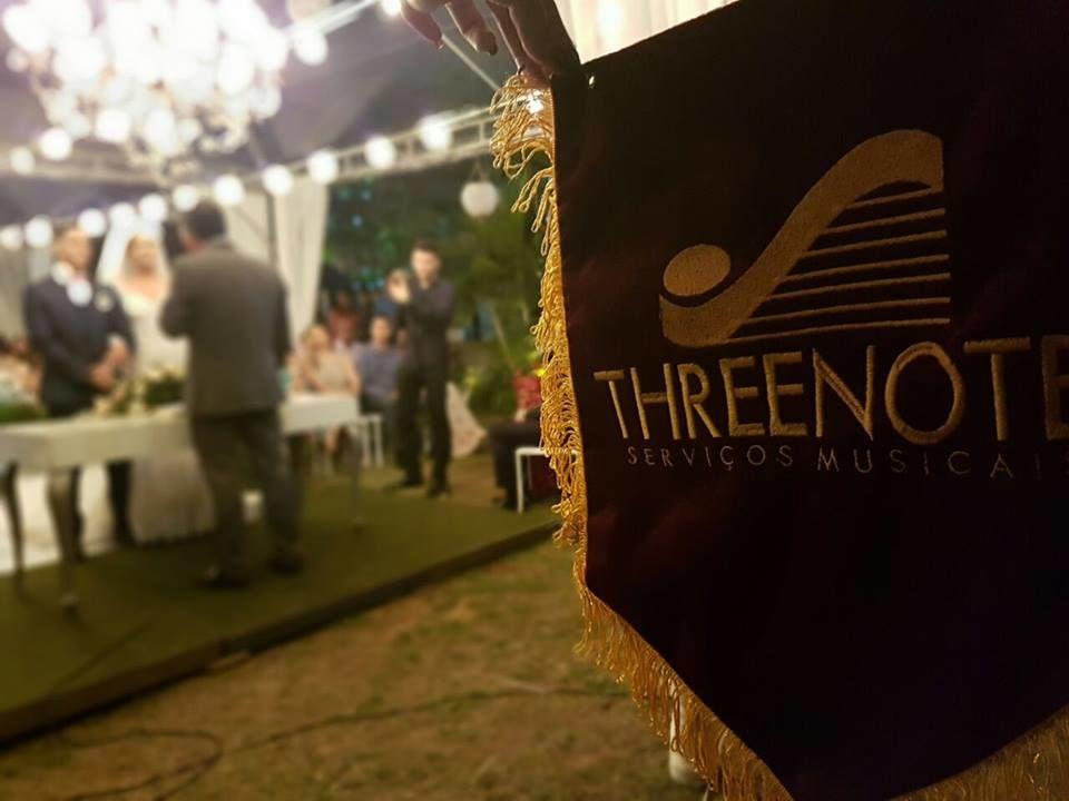 Threenote Serviços Musicais