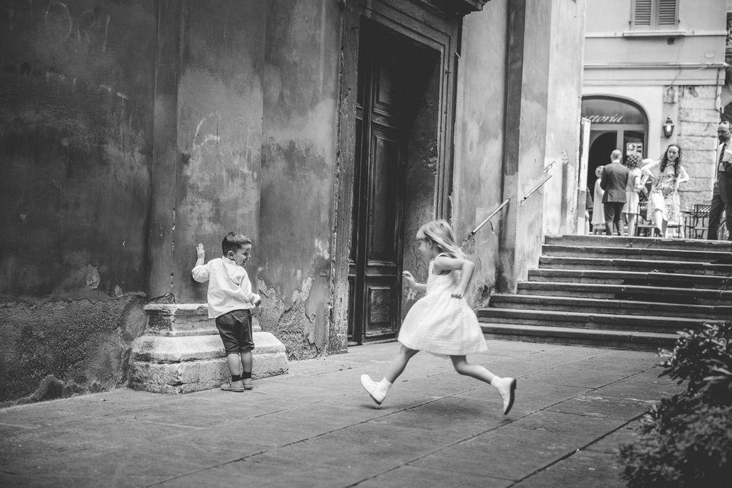 Michele Gusmeri Fine Art Photography