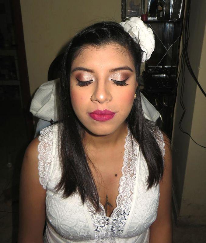 Rosse Makeup & Hair