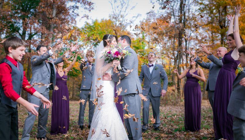 Unveiled Weddings