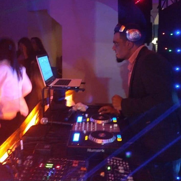 DJ FÁBIO VIANA