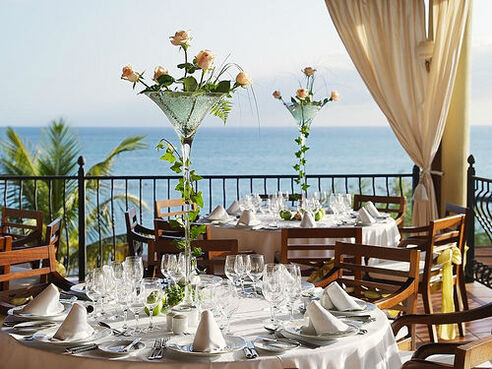 Tenerife Wedding Planners