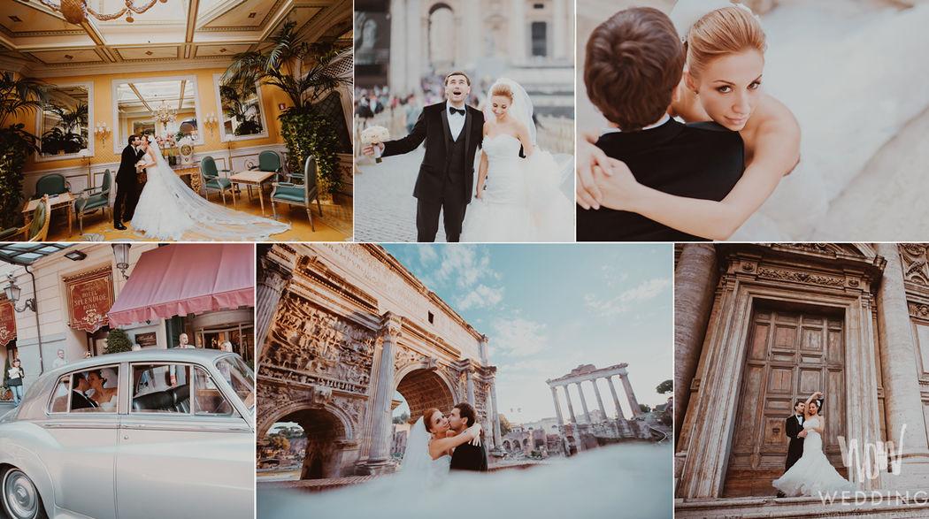 Свадебное агентство WOW-wedding