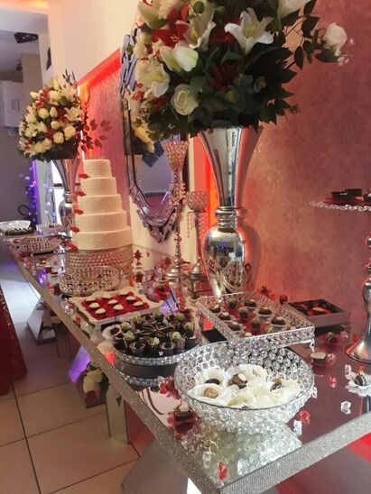 Metrovich Festas e Eventos